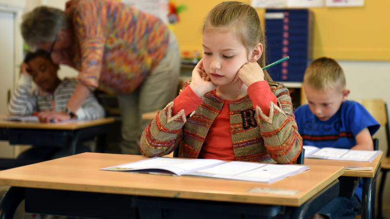 4 Ways To Help Your Child Improve Their Performance At School
