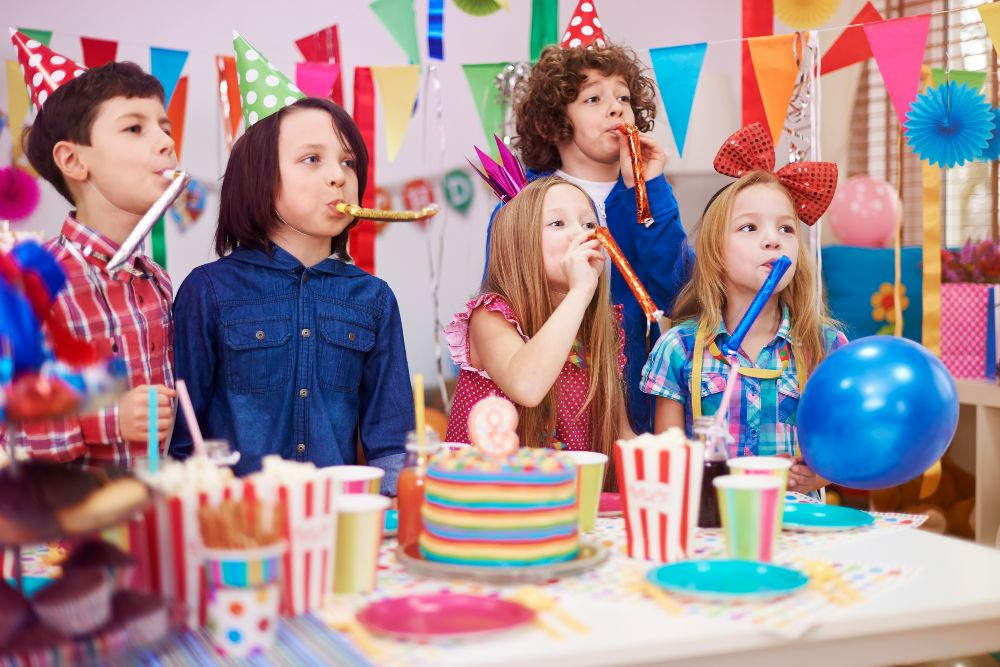How to Plan a Kids Party on a Budget