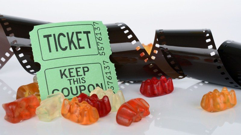 Drive-in Movie Event to Raise Funds for the Needs of Individuals with Developmental Disabilities 7/12/20-Metro Detroit