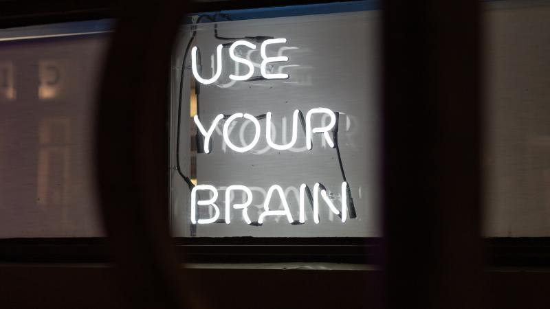 Train Your Brain For A Healthier Tomorrow