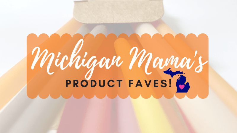 Michigan Mama's Product Faves: The CrunchCup, Eco Lips, Pasta Life Straws, Pumpkin Spice Latte Bars, & Good For You Girls Body Care Set!
