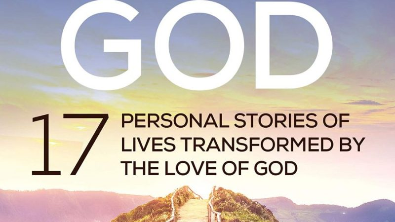 Ordinary People Extraordinary GOD – Book Promotion