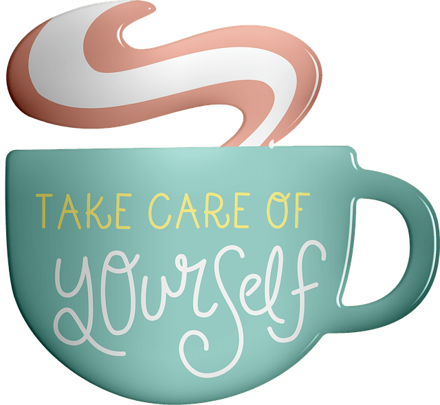 Practicing Self-Care At Home – Infographic