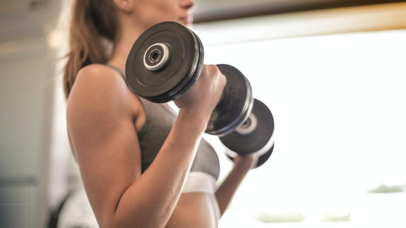 Supplements To Boost Your Workout Results And Muscle Mass
