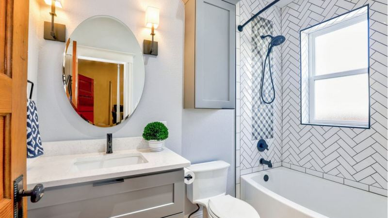 How to Make Your Bathroom Sparkle From Every Corner