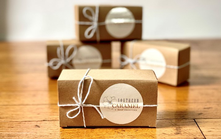 "Southern Caramel Confections Just Made My Life ""Sweeter!"""