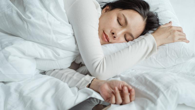 4 Ways to Improve Your Sleep
