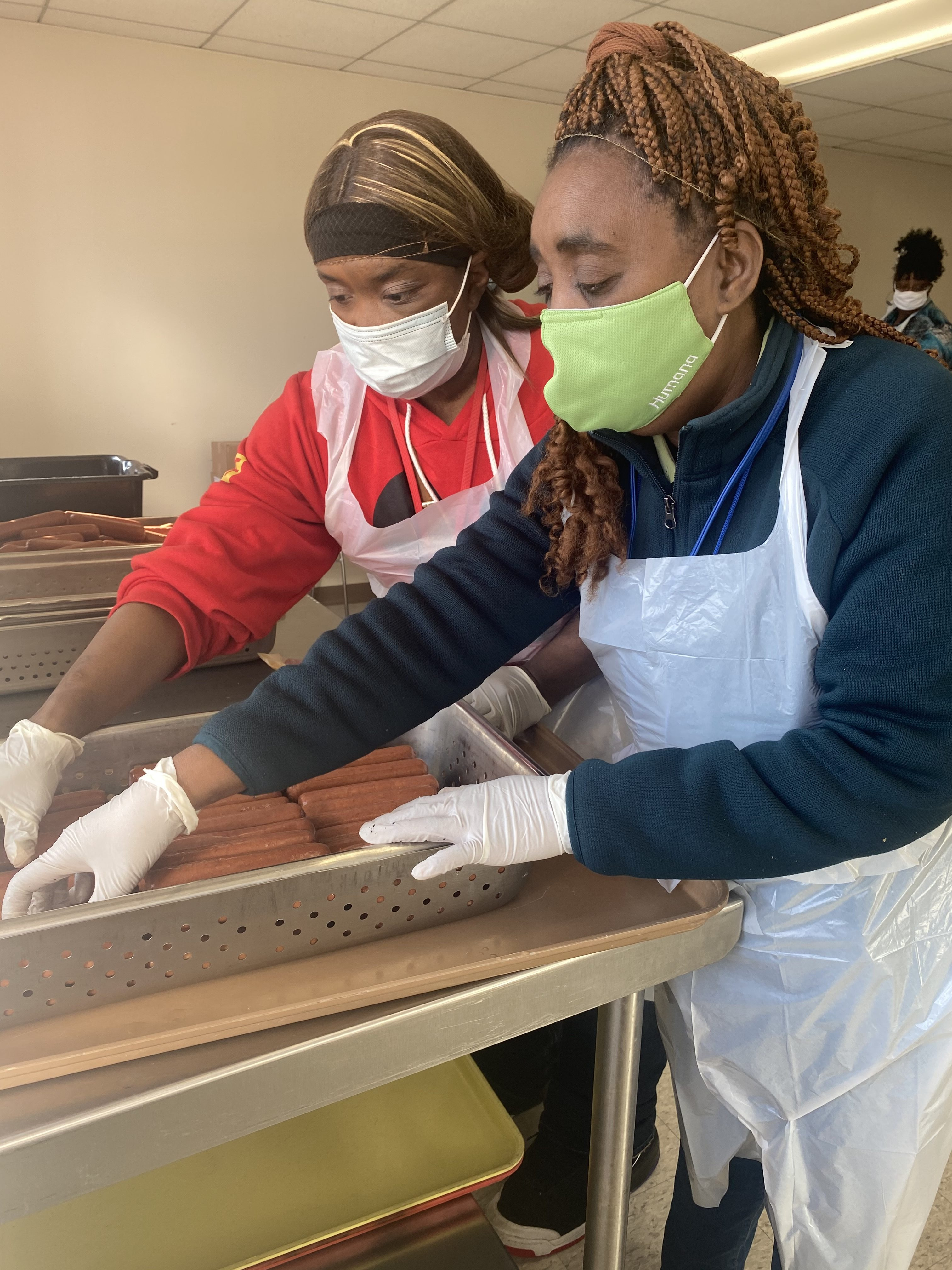 Metro Detroiters Living with Disabilities Step in to Help Those Most in Need During the Pandemic