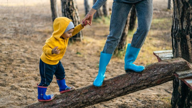 The Importance Of Keeping Your Kids Active As A Parent