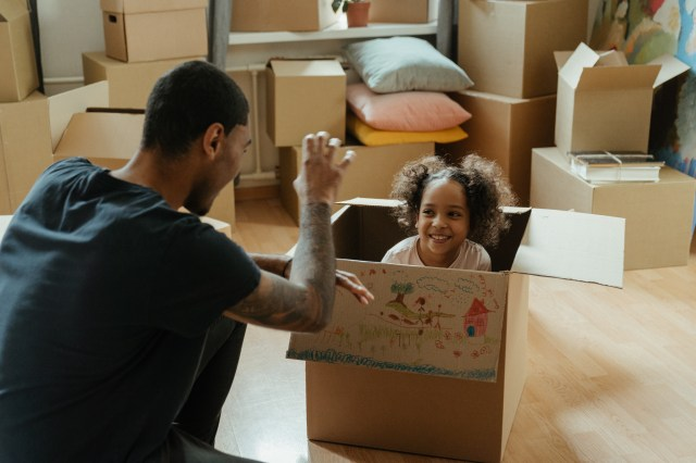 How to Help Your Children Prepare When Selling Your Home