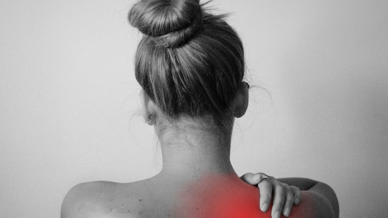 Rheumatologist and Back Pain Specialist – living with AS – Interview