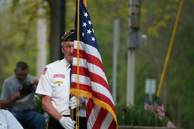 A Guide To What Support Is Available to Veterans In Michigan