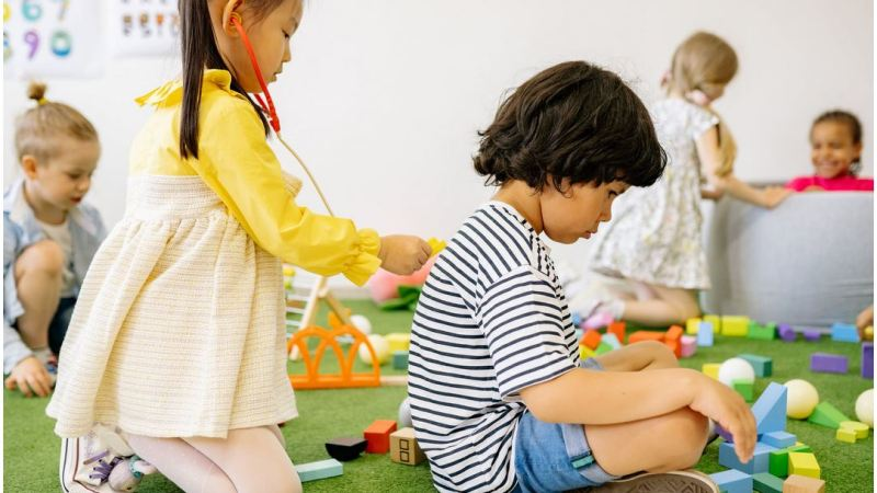 How to Make Sure Your Kids Have Access to Adequate Healthcare