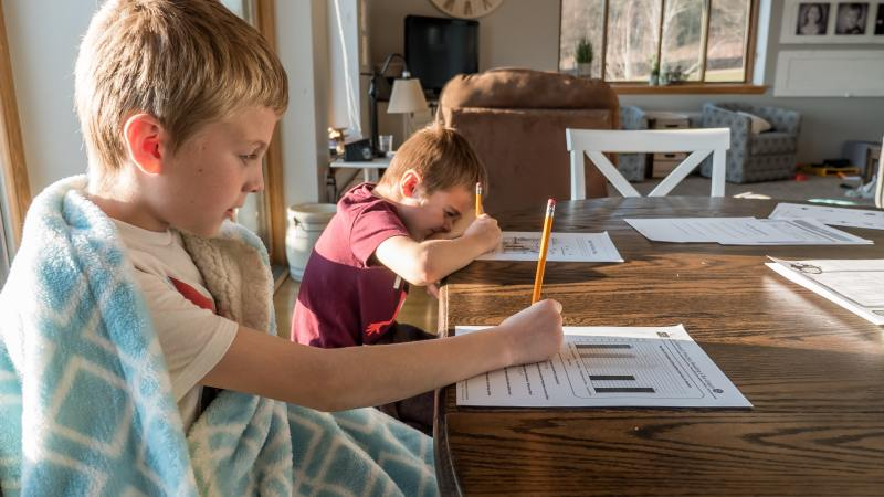 Choosing The Right Homeschooling Curricula For Your Child