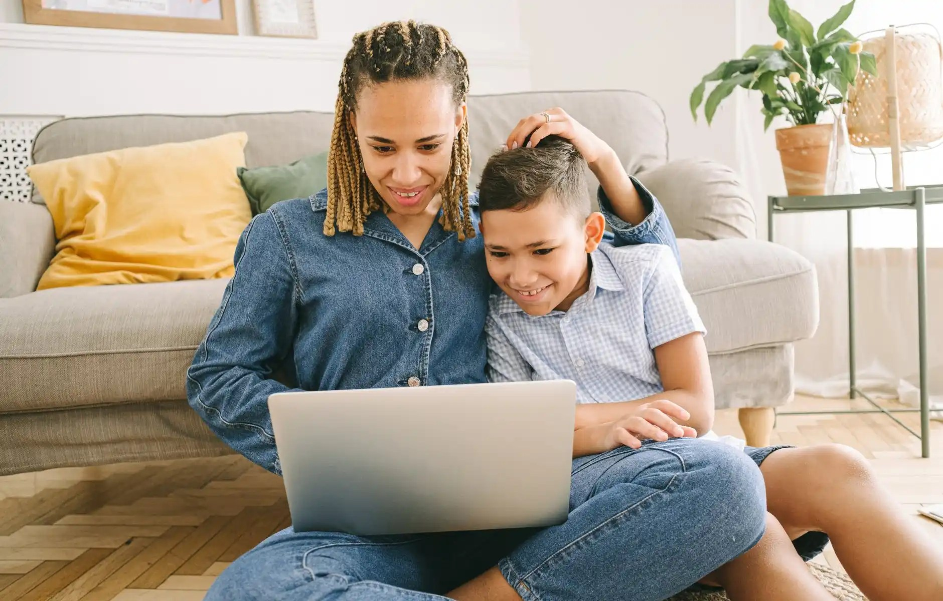 New/Free Tool Launches to Help Parents Support Children's Safety and Wellness Online