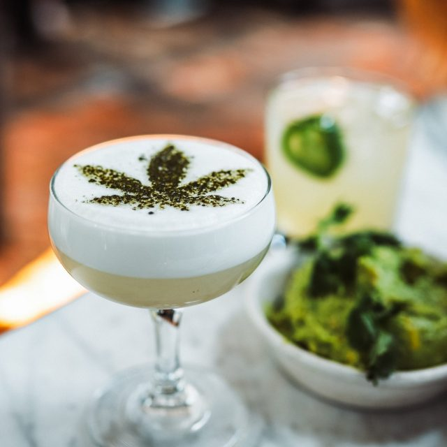 Expect to See Cannabis-Infused Drinks in Michigan