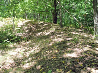 Missaukee Indian Mounds