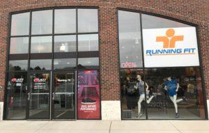 Running Fit in Northville, Michigan