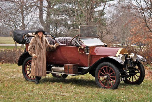 #3477, Model K, 1912