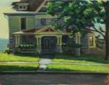 Historic home, Appleton