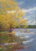 The Yellow Tree