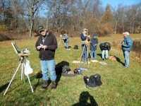 Michigan Plein Air Painters