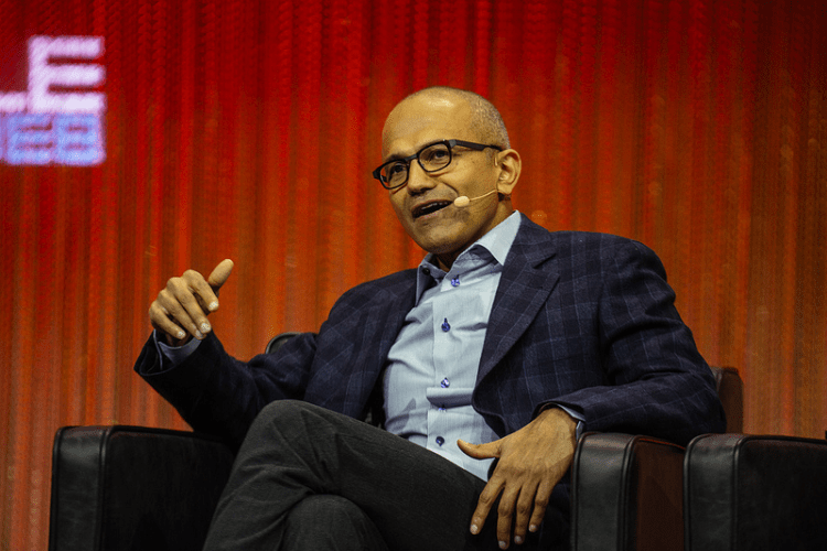 New Microsoft CEO Signals New Product Leadership Focus ...