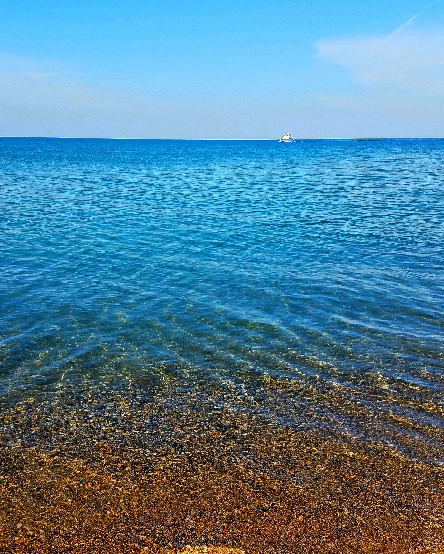 Blue Water Area Michigan
