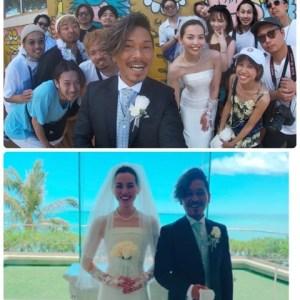 豹さんの結婚式 in ハワイ。友情が生んだ奇跡の5日間