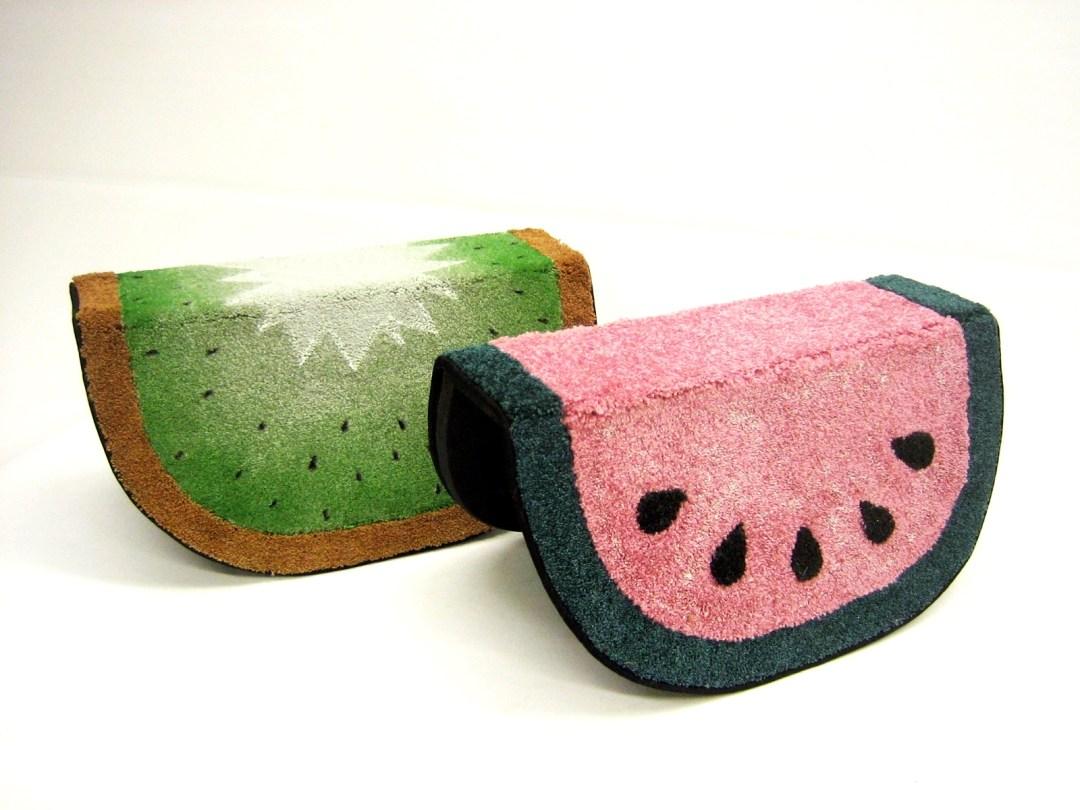 Michiko Maruyama Rocking fruit