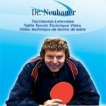 Huấn luyện kỹ thuật của Dr. Neubauer