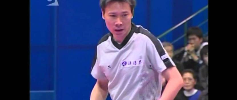Jonny Huang (Can)