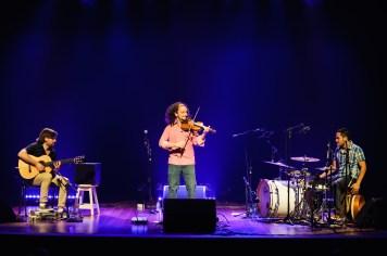 Teatro do Sesi, Rio de Janeiro, 20/08/2015. Foto: Rogério von Krüger