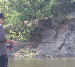 Betsie River: Summer Kings