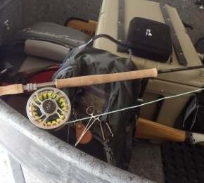 Mystic Switch Rod Review: M-Series 8wt