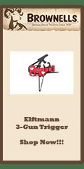 Elftmann 3 Gun Trigger