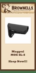 3 Gun Magpul MOE SL-S