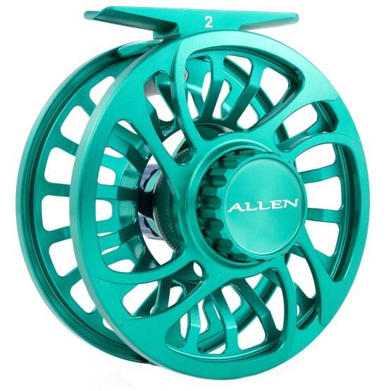 Allen Kraken