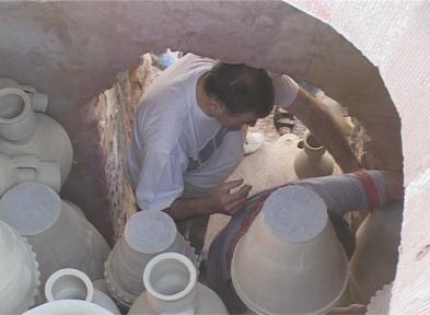 En el Museo de la Cerámica alcazareño se podrá conocer las formas tradicionales de cocer barro