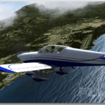 Microsoft Flight Simulator revient dans une version 2012
