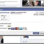 Du changement sur Facebook