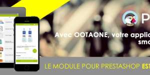 Ootaone m-commerce
