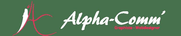 ALPHA-COMM'
