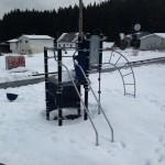 Hartley Bay 'New' Playground 2
