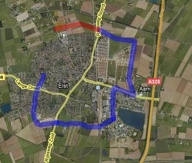 Klik op plaatje om in te zoomen m.b.v. google maps.