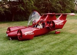 vliegende-auto