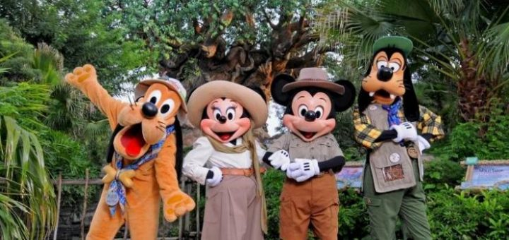 Best Possible Day at Disney s Animal Kingdom   MickeyBlog com Best Possible Day at Disney s Animal Kingdom