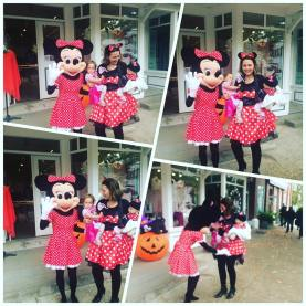 Minnie attack