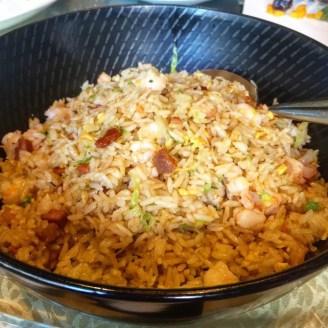 Yang Zhou Fried Rice