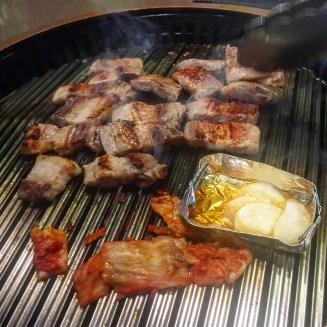 Kurobuta Pork Belly